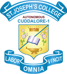 St. Joseph's College of Arts & Science (Autonomous), Cuddalore.