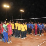 Volleyball Invitation Tournament